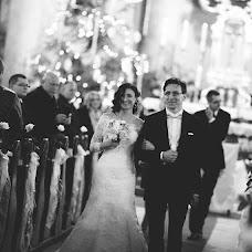 Wedding photographer Marek Hanyzewski (hanyzewski). Photo of 24.02.2014