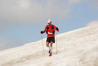 Photo: maratour des glaciers 2011