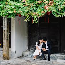 Wedding photographer Ho Dat (hophuocdat). Photo of 14.09.2018