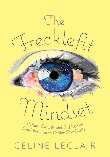 The Frecklefit Mindset cover