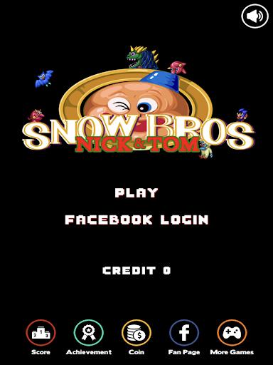 Snow Bros screenshot 10