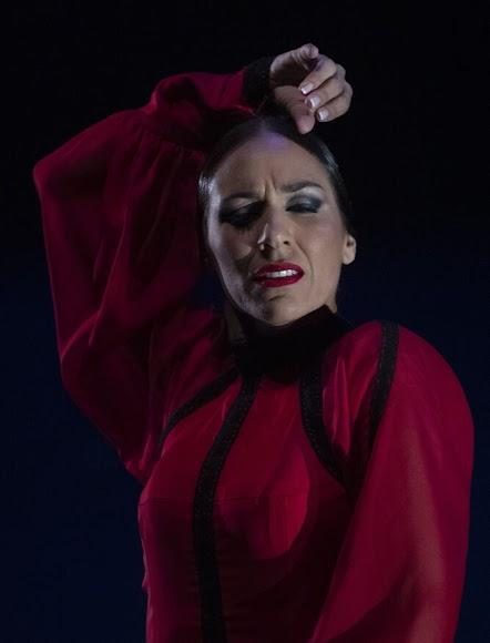 Anabel Veloso, foto de Vanessa Gomez.