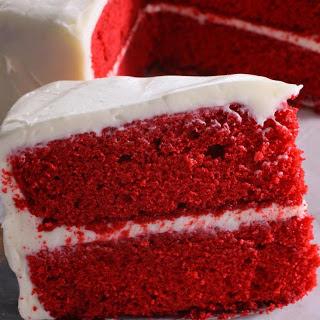 Low Fat Red Velvet Cake Recipes