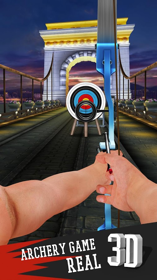 Archery- screenshot