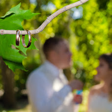 Wedding photographer Yuliya Vinokurova (VinokurovaY). Photo of 29.09.2014