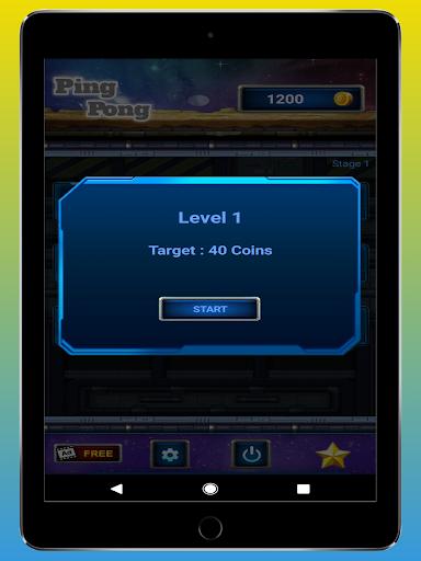 Ping Pong Space screenshot 12