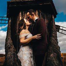 Wedding photographer Slagian Peiovici (slagi). Photo of 29.11.2018