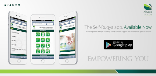 Ruqya Healing Guide - Apps on Google Play