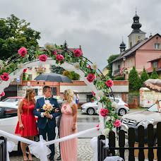 Wedding photographer Paweł Woźniak (wozniak). Photo of 04.10.2016