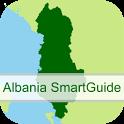 Albania Smart Guide icon