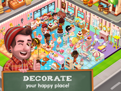 Bakery Story 2 Android Apps On Google Play