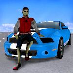 City Crime Gangster Driving 3D 1.00 Apk
