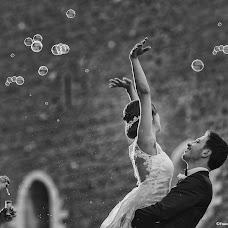 Wedding photographer Francesca Nicolosi (riflessi). Photo of 29.09.2015