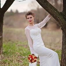 Wedding photographer Andrey Pustovit (mr1myphoto). Photo of 19.01.2017