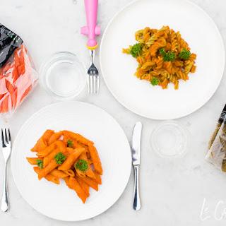 Vegan Pasta Sauce with 10 Hidden Veg - Allergy-Friendly.