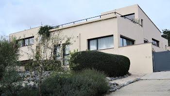 villa à Opoul-Périllos (66)