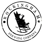 Logo for Rockingham Brewing Company