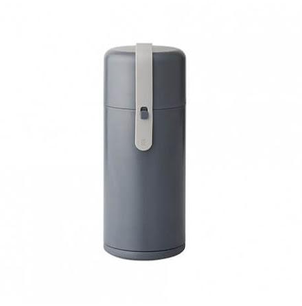 Keep-It Cool vattenflaska grå