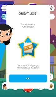 App UNICEF Kid Power APK for Windows Phone