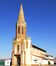 photo de Saint Martin (Terssac)