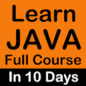Learn Java Free in 10 Days