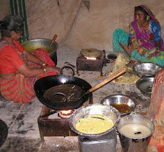 Photo: Restaurant Kitchen Gujarat