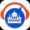 Будапешт аудио-путеводитель 1000Guides icon