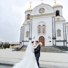 Wedding photographer Oleg Artamonov (OlegArt). Photo of 22.03.2016