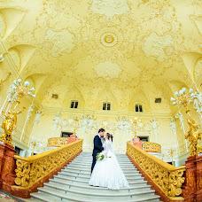 Wedding photographer Anna Beseda (BESEDA). Photo of 16.12.2018