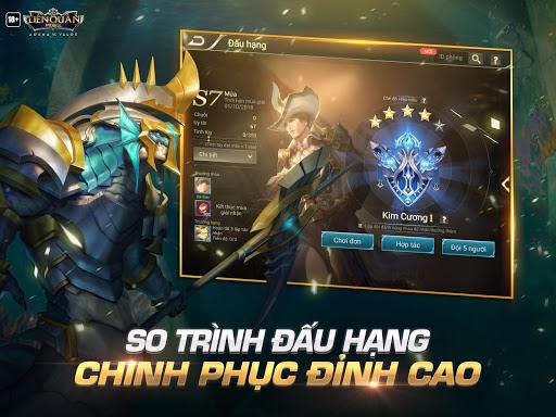 Garena Liu00ean Quu00e2n Mobile 1.24.1.2 screenshots 8