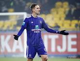Teodorczyk legt uit hoe het eraan toeging bij zijn vertrek bij Anderlecht en hij zegt sorry tegen de fans van Club Brugge