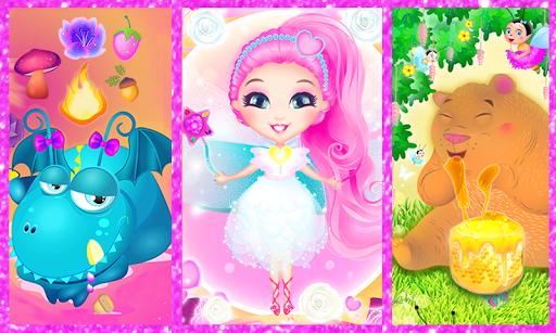 Save the Little Fairies