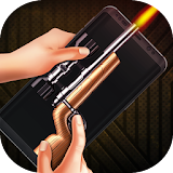 Realistic weapon shooting simulator file APK Free for PC, smart TV Download