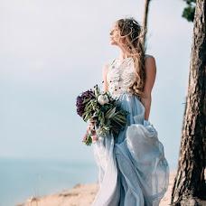 Wedding photographer Maksim Lisovoy (Lisovoi). Photo of 18.07.2016