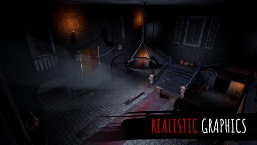 Sinister Night: ud83dudc80 Horror Survival&Adventure Games 1.3.3.1 screenshots 6