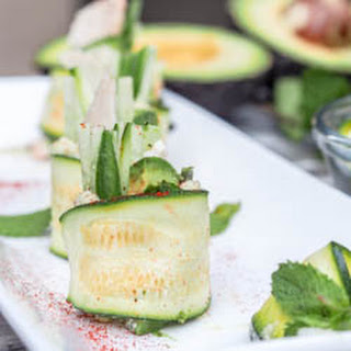 Avocado Appetizer Recipes