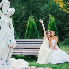 Wedding photographer Dima Zverev (Benevolente). Photo of 15.03.2017