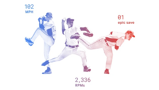 See how MLB and Google Cloud have teamed up to dive deeper into the fandom of baseball.