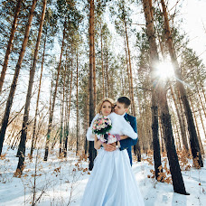 Wedding photographer Andrey Ershov (AndreyErshov). Photo of 05.05.2017