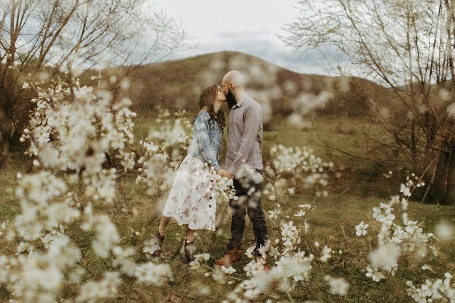 Свадебный фотограф Кристина Лебедева (krislebedeva). Фотография от 15.04.2019