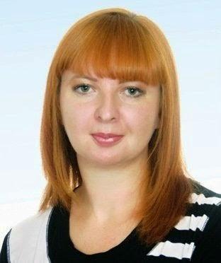 Татьяна Шкред