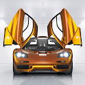 Best Cars Live Wallpaper icon