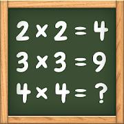 Multiplication Tables Learn