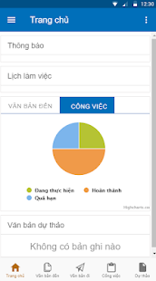 Download IVB.Eoffice For PC Windows and Mac apk screenshot 4