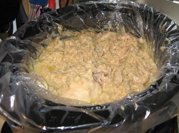 Crock Pot Chicken And Brown Rice Recipe