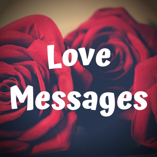 Love Messages & Love Romantic Text Apps on