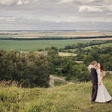 Wedding photographer Lyubomir Vorona (voronaman). Photo of 31.07.2013