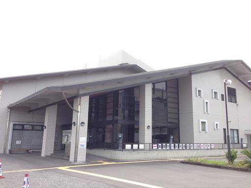 和歌山市東部コミュニティセンター Portal in Kuwayama Wakayama Japan ...