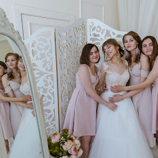 Wedding photographer Elena Topanceva (ElenTopantseva). Photo of 10.09.2018