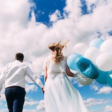 Wedding photographer Elena Vakhovskaya (HelenaVah). Photo of 16.08.2017